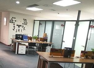 巴南区:独立办公室,装修中,7月开启