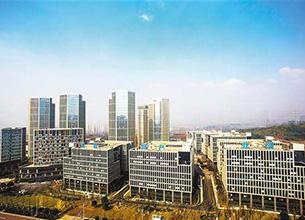 重庆两江新区创业园地址挂靠