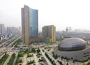重庆高新区创业园地址挂靠