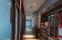 重庆江北区微型企业孵化园|观音桥步行街|办公室租赁
