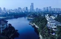 重庆渝北区新牌坊微型企业孵化园