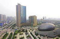 重庆九龙坡二郎科技创业园-自由贸易实验区