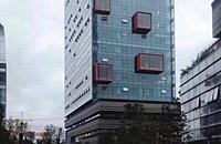 重庆渝北区自贸区仙桃微型企业孵化园租赁政策