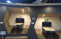 重庆九龙坡高新区创业园办公室出租500元/月全包,提供地址托管服务
