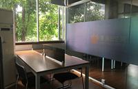 重庆渝北汽博孵化创业园办公室出租|新科国际广场