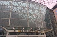 两江新区幸福广场创业孵化园|联合办公工位350元/月,独立办公室,招租入驻;