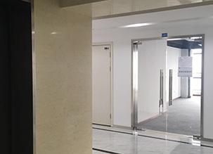高新区(5A写字楼高层65元)