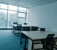重庆创业园区的挂靠,工位,场地租赁分别适合哪些创业企业