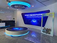 重庆高新区电子科技创业园-独立办公室招商2000元起全包