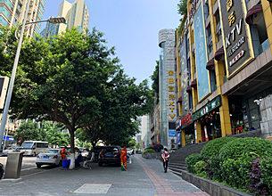 重庆渝北区创业园地址挂靠